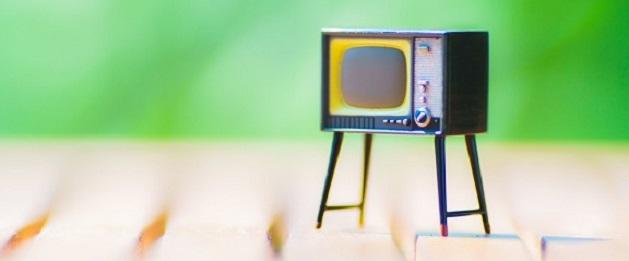 テレビ イメージ