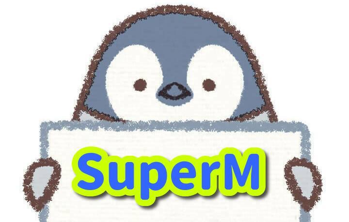 SuperMメンバー プロフィール